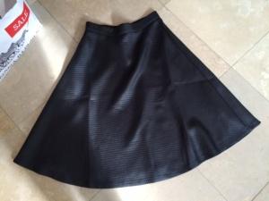 BR Flare Skirt