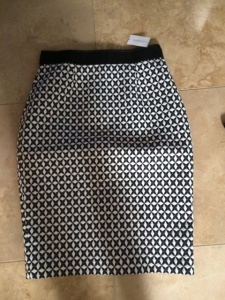 BR Pencil Skirt