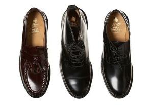 Loake for Topman courtesy of www.leatherfootwear.com