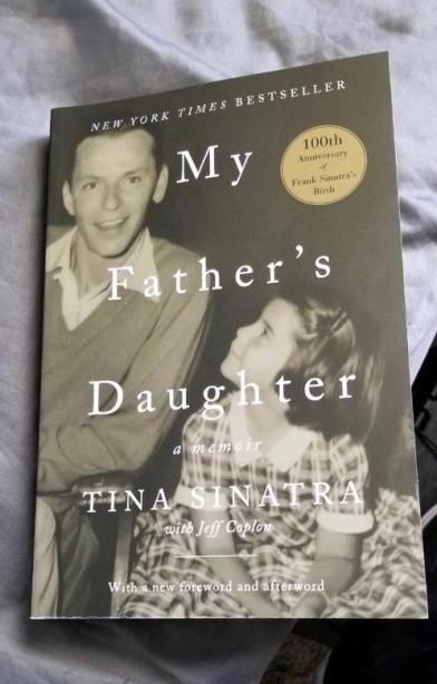 Book written by Nancy Sinatra Jr.
